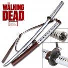 THE WALKING DEAD MC SWORD