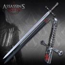 ASSASSIN'S CREED – SWORD OF OJEDA