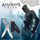 ASSASSIN'S CREED - THROWING KNIFE AND SHEATH