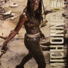 THE WALKING DEAD - MICHONNE KATANA SWORD