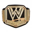 WWE Championship Replica Title Belt with Free Carrying Bag