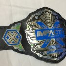 TNA Impact Wrestling Heavyweight Championship Title Belt with Free Carrying Bag