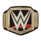 WWE Championship Replica Title Belt (2014) with Free Carrying Bag