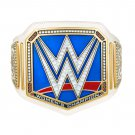 WWE SmackDown Women's Championship Replica Title Belt with Free Carrying Bag
