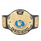 WWE Attitude Era Championship Replica Title Belt with Free Carrying Bag