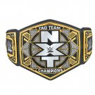 NXT Tag Team Championship Replica Title Belt  with Free Carrying Bag