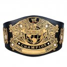 Undisputed Championship Replica Title Belt with Free Carrying Bag
