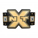 NXT Championship Replica Title Belt (2014) with Free Carrying Bag