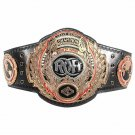 Ring of Honor World Championship Replica Title Belt with Free Carrying Bag