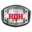 Ring of Honor Classic World Championship Replica Title Belt with Free Carrying Bag