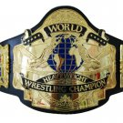 World Heavyweight Championship Replica Title Belt With Free Carrying Bag