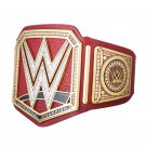 Elite Series Universal Championship Replica Title Belt with Free Carrying Bag
