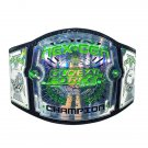 GFW Nex*Gen Championship Replica Title Belts with Free Carrying Bag