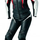 BMW Motorcycle MotoGP Women Biker Racing Leather Jacket and Trouser Suit