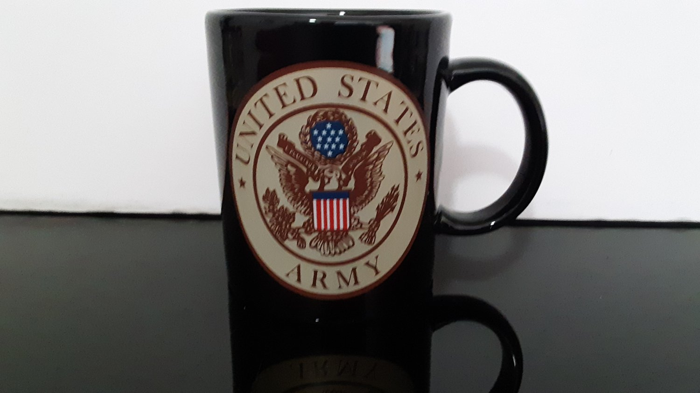 United States Army Mug Vintage 1994  -  1609