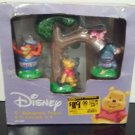 New Old Stock - Disney - Winnie The Pooh & Friends Faucet!      (1401)