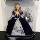 NEW Old Stock! - Vintage 1999 - Millennium Princess Barbie - Special Millennium Edition  (402)