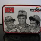 New Old Stock  - Vintage 1995 - Daytona 500 Winners Collectors Tin   (1483)