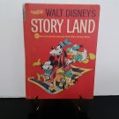 "Vintage 1962 Walt Disney - Golden Book ""Walt Disney's Story Land"" 50 Favorite Stories  (1720)"