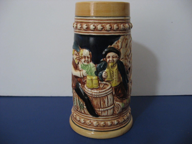 Vintage German Beer Stein Made in Japan    (990)