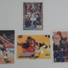 "Hall Of Fame Basketball Player - Shaquille O'Neal ""Rookie Card"" Plus      (1634)"