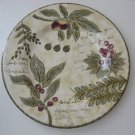 Sorrento Design - 12' Decorative / Dinner Plate - By Tabletops Lifestyles