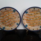 NEW!  Old Stock - Home Street  Home Collection 11' Ceramic Plate