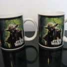 2 - Gallerie Star Wars Mugs - Yoda & Hans Solo & Luke Skywalker (521)