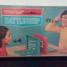 "Vintage 1971 - Milton Bradley Classic ""Battleship"" Complete!"