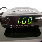 Vintage Sony Dream Machine - Alarm Clock Radio AM/FM