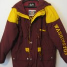 Rare - Vintage 1980's Washington Redskins Jacket - Large