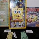 Spongebob Squarepants Operation Skill Game 100% Complete (1780)