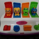 Fisher Price - Bobble & Giggle Animal Pals with Sound!