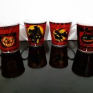 4 - Happy Halloween / Trick Treat Mugs