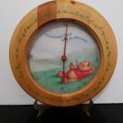 Simply Pooh - Winnie The Pooh 11' Wall Clock
