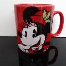 Large Disney - Minnie Mouse Christmas Mug
