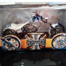 "New Old Stock - Jess James ""Sturgis Special"" Die Cast Muscle Machines"