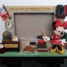 Walt Disney - Minnie Mouse School Days Picture Frame
