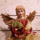 12' Angel Tree Topper / Ornament