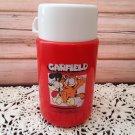 Vintage 1978 Garfield Thermos