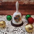 """Vintage 1991 - Disney Christmas """"The Night Before Christmas"""" Bell    (536)"""