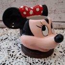 Walt Disney - Minnie Mouse 3D Mug by Applause    (1688)
