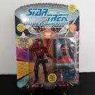 1993 Star Trek the Next Generation - Lieutenant Geordi LaForge Action Figurine - New