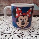 Minnie Mouse Mug - Vintage Disney