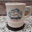 Vintage 1960's Old Spice Collector Tea /Coffee Mug