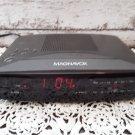 Vintage - Magnavox AM/FM Dual Alarm Clock Radio -  Model AJ3240