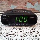 Vintage Sony Dream Machine - Alarm Clock Radio