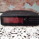 General Electric - AM/FM Alarm Clock Radio
