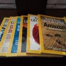 January - June 2007 -  The National Geographic Magazine Set - Free Shipping