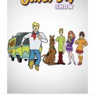 The scooby doo show seasons 1 to 3